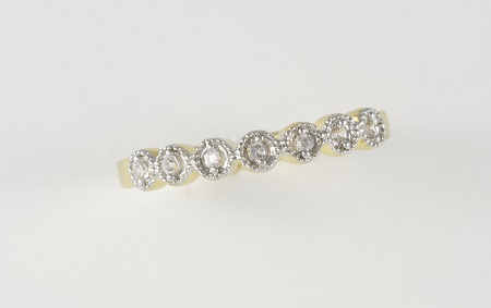 LBN102G0 Diamond Band