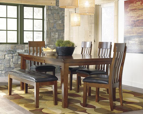 Superieur Rent Signature Design Ralene Dinette | Dining Room Furniture ...