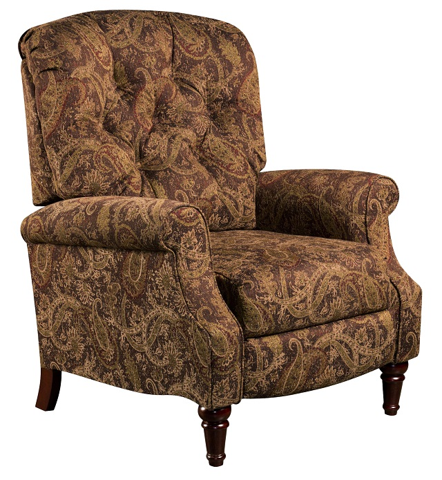 Rent American Wholesale Furniture High Leg Recliner