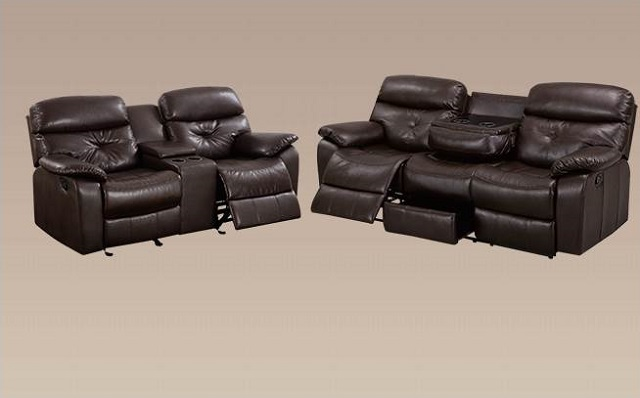 Rent American Wholesale Furniture 9435 Motion Sofa Lite