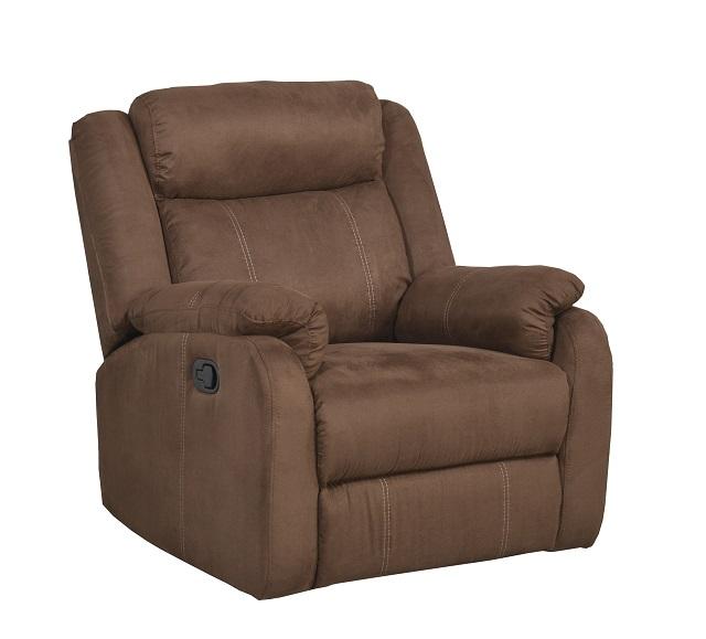 Rent American Wholesale Furniture Glider Recliner