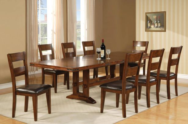 Hayward Dining Table & 6 Chairs