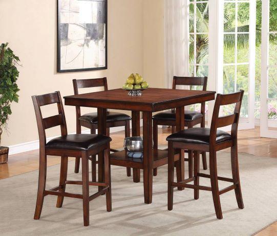 Pendleton Pub Table & 4 Chairs