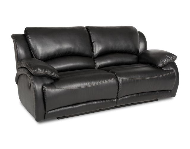 Double Recliner Loveseat Rock Batar
