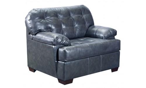 Soft Touch Fog Chair