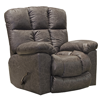 Mayfield Graphite Recliner