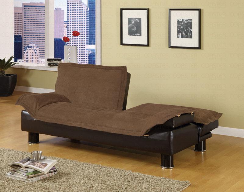rent 2 own catalog 300179 klick klack brown. Black Bedroom Furniture Sets. Home Design Ideas