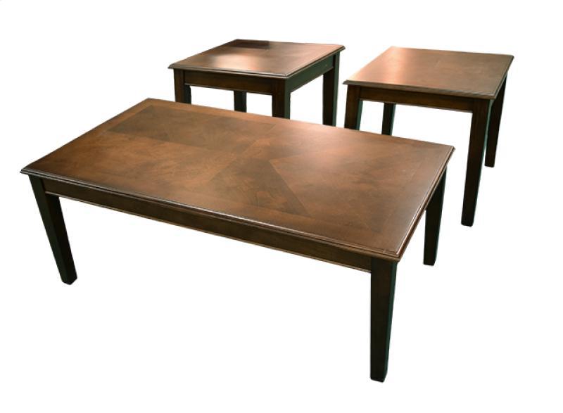 Rent American Wholesale Furniture Coffee Occasional Table Set Occasional Tables Furniture