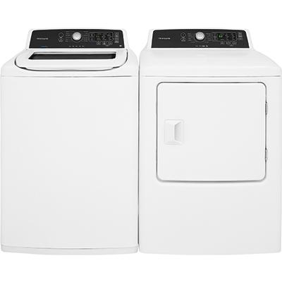 Frigidaire Best Top Load Laundry Pair
