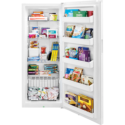 13 Cu Ft Upright Freezer