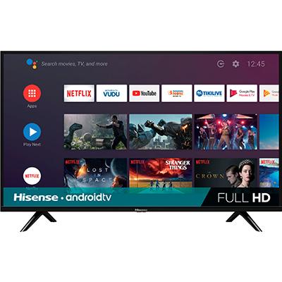 """40"""" Smart 1080P TV"""