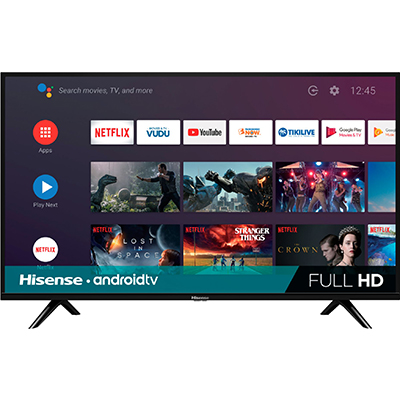 43 inch 4K UHD Android Smart TV