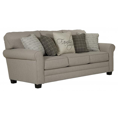 Lewiston Cement Sofa