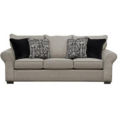 Jackson Maddox Fossil Sleeper Sofa