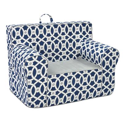Loopy Navy Grab N Go Chair