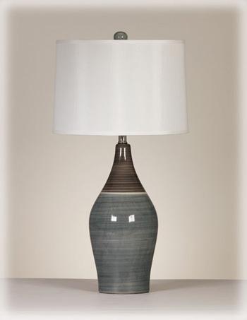 Signature Design Niobe Lamp Pair (Set of 2)