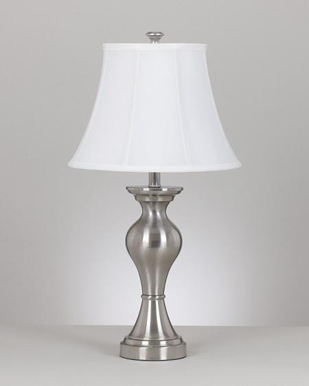 Signature Design Rishona Lamp Pair (Set of 2)