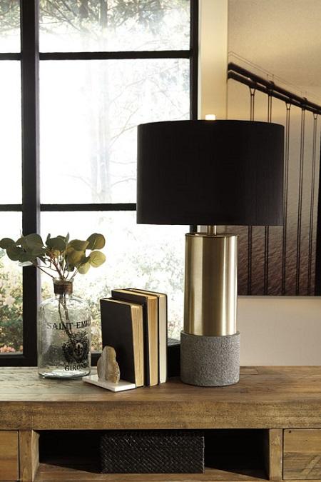 L243164 Pair of Lamps