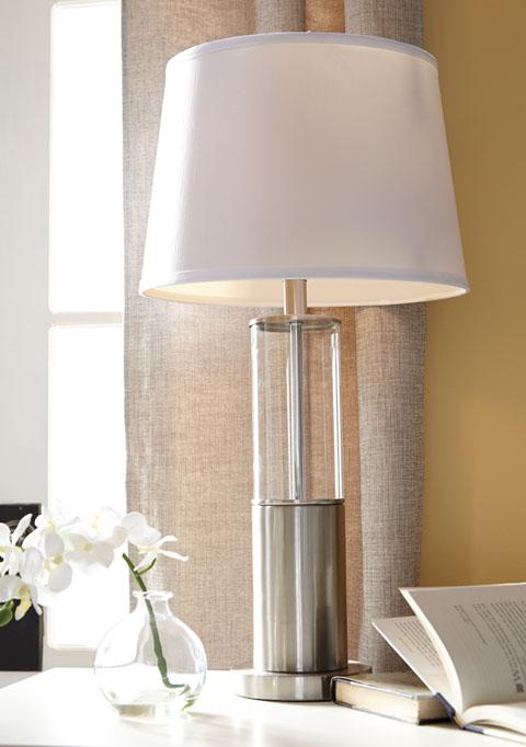 L431354 Pair of Lamps