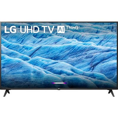 "50"" 4K Smart LED TV"