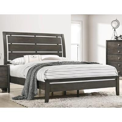 Grant Queen Bed