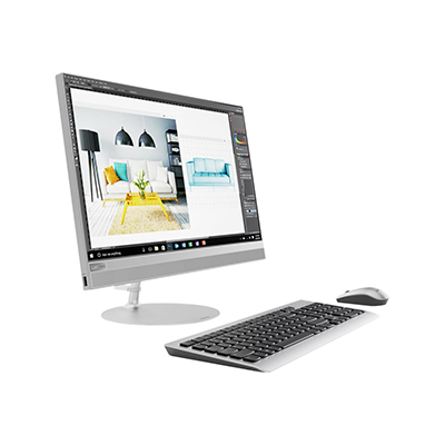 Lenovov AIO 22inch Touchscreen, 16GB, 1TB, DVD