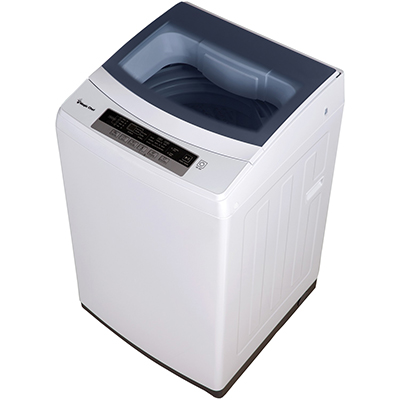 2 CuFt Compact Washer