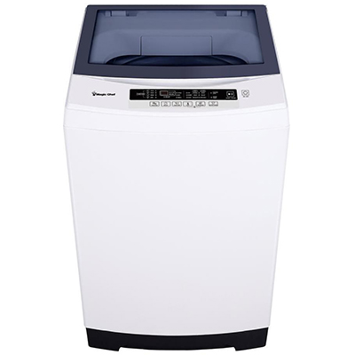 Magic Chef 3-cf Compact Top Load Washer