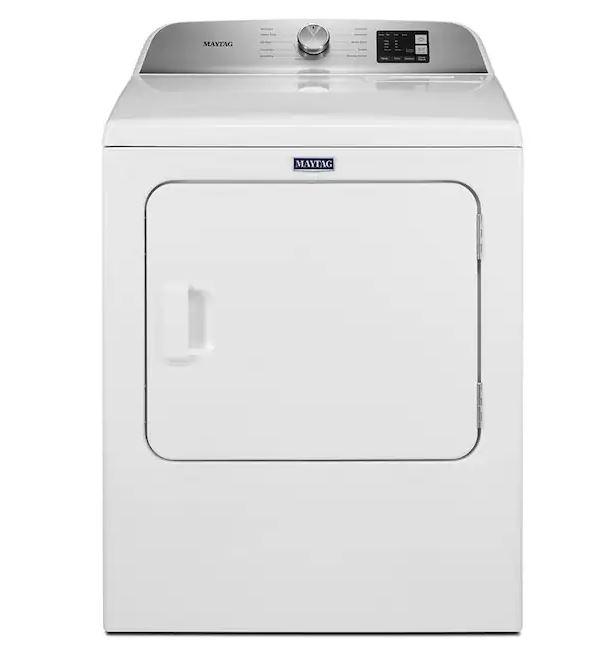 Maytag  7 CF Dryer