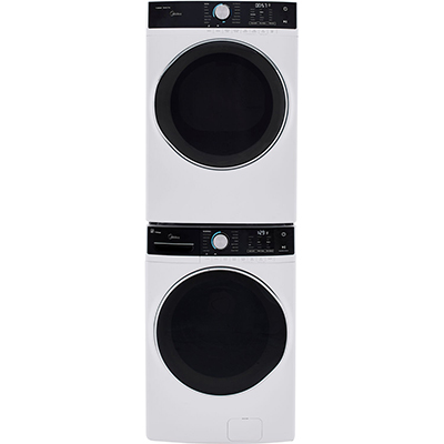 Best Front Load Washer & Dryer, White