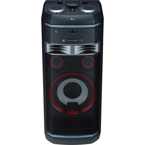 LG OK99 LOUDR Audio System