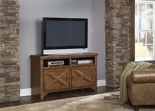 Progressive Furniture Rialto 54 Tv Stand
