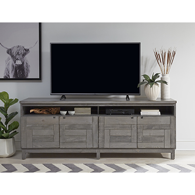 Crofte 80-inch TV Stand