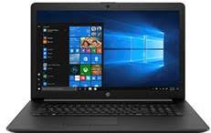 "17"" Laptop, 8GB, 2TBHDD, DVD, Black"