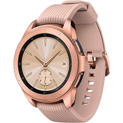 Galaxy Smartwatch 42mm - Rose Gold