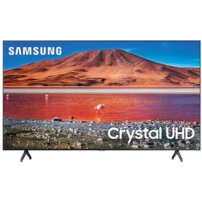 """Samsung 75"""" 4K Smart LED TV"""