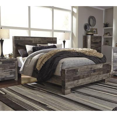 Signature Design Derekson Queen Bedroom Set