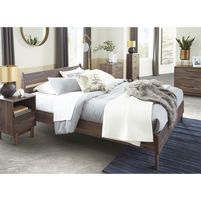 Signature Design Calverson Bedroom Set