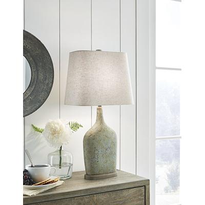 Signature Design Maribeth Lamps (2)