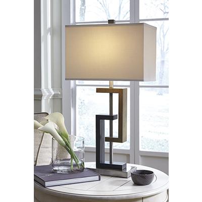 Signature Design Syler Lamps (2)