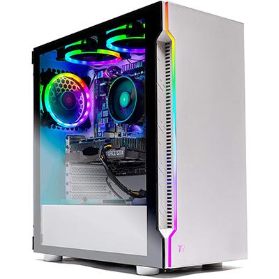 SGArchAngelGamerWH Gaming Desktop