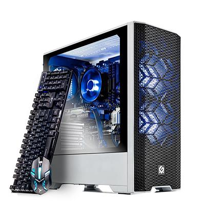 Skytech Neo Air Gamer 1 i5-14000F, 16GB RAM, GTX1650 Super 4GB, 500GB SSD