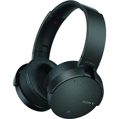 XB950N1 Wireless Headphones, Black