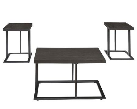 Airdon Bronze 3 Pack Tables