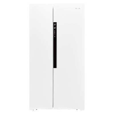 Vitara 21 CF SxS Refrigerator - White