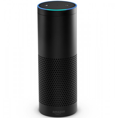 Amazon Echo-Maroon