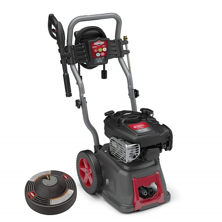 Briggs & Stratton 3000 PSI Pressure Washer