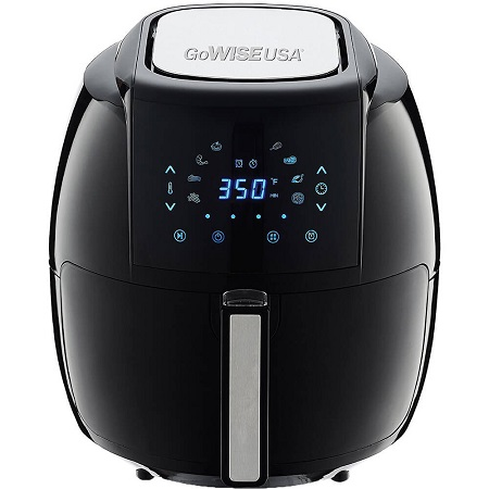 R20 | Go Wise Air Fryer