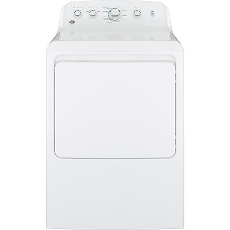 GE 7.2 cu. ft. Electric Dryer