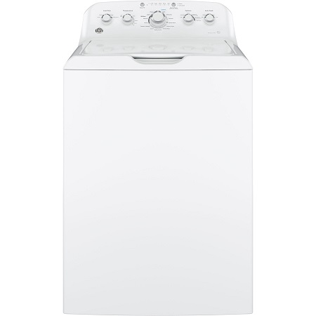 GE 4.2 cu. ft. Washer